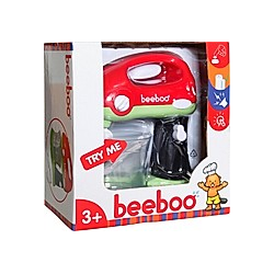 Beeboo Kitchen Spiel-Stand- und Handmixer  2 in 1
