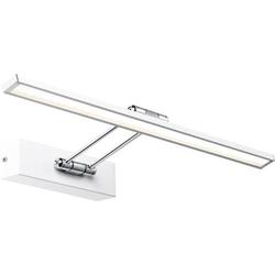Paulmann Beam Fifty 99892 LED-Bilderleuchte 7W Weiß