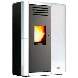 Blaze Pelletofen Cupido, 8,1 kW, 230 V