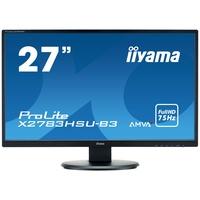 """Iiyama X2783HSU-B3 27"""""""