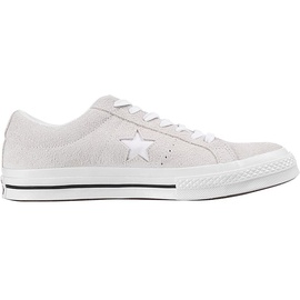 Converse One Star Suede Low Top white/white/white 44,5