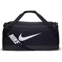 Nike Brasilia L black/black/white