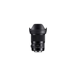 SIGMA 28mm 1.4 DG HSM Sony E Objektiv
