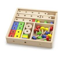 New Classic Toys 50490 Spielzeugbauklotz