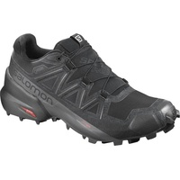 Salomon Speedcross 5 GTX W black / black / phantom 37.5