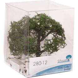 Silhouette 280-12 Baum Eiche 130mm 1St.