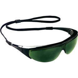 Honeywell AIDC 1006406 Schutzbrille Schwarz DIN EN 169
