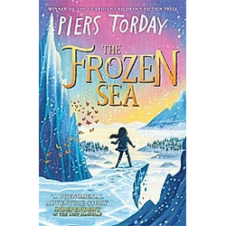 The Frozen Sea. Piers Torday  - Buch