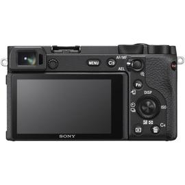 Sony Alpha 6600 Body schwarz