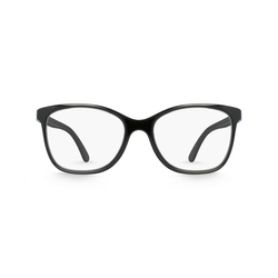 gloryfy Brille GX Amy schwarz