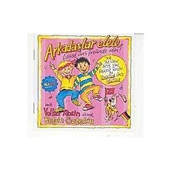 Arkadaslar elele - CD - Hörbuch
