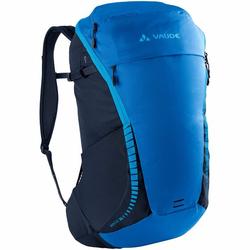 Vaude Magus 26 Rucksack 58 cm blue