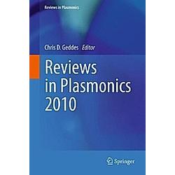 Reviews in Plasmonics 2010 - Buch