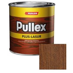 Adler PULLEX PLUS-LASUR - palisander 0,75 l