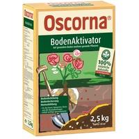 OSCORNA Bodenaktivator 2,5 kg