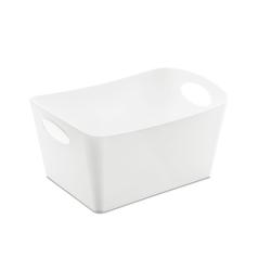 Box BOXXX M weiß(BHT 30x15x20 cm)