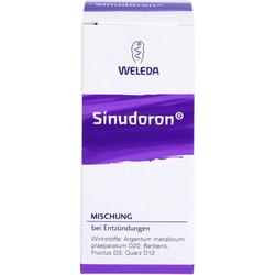SINUDORON Mischung 50 ml