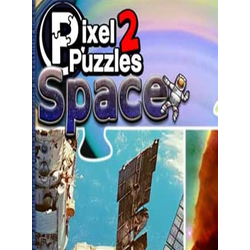 Pixel Puzzles 2: Space Steam Key GLOBAL