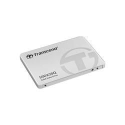 Transcend 220Q 500 GB, 6 Gb/s, 2,5