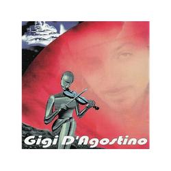 Gigi D'Agostino - D Agostino (CD)