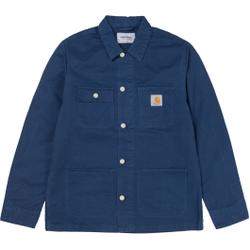 Carhartt Wip - Michigan Coat Blue - Jacken - Größe: S