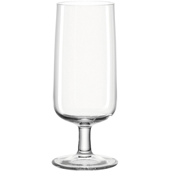 montana-Glas Bierglas :now (6-tlg), Glas, 300 ml, Quotanglas, spülmaschinenfest