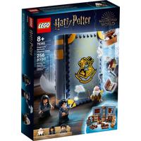 Lego Harry Potter Hogwarts Moment: Zauberkunstunterricht 76385