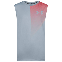Under Armour Raid Chłopcy Fitness Tank top 1306061-035 - 128-137
