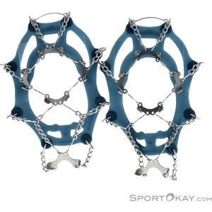 Snowline Chainsen Walk Spikes-Blau-L