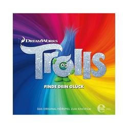 Edel Hörspiel CD Trolls - Hörspiel zum Kinofilm