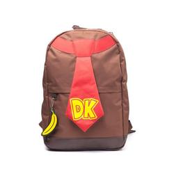 Nintendo Cityrucksack Nintendo - Donkey Kong tie Backpack Rucksack Neu Top