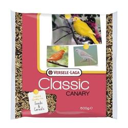VERSELE-LAGA CANARY CLASSIC 500G - KANARIENVOGEL FUTTER