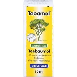 TEEBAUM ÖL 10 ml
