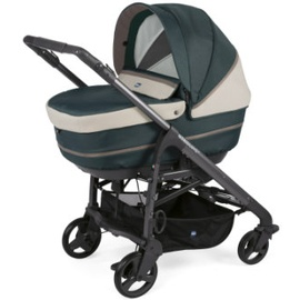 chicco Duo Love Up Wood