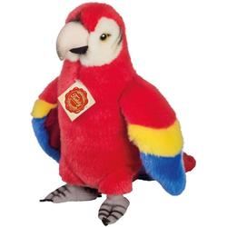 Teddy Hermann® Kuscheltier Papagei stehend, 24 cm