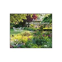 Zu Gast in schönen Gärten 2021