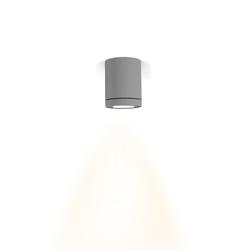 Tube 1.0 Outdoor LED Deckenleuchte - weiß