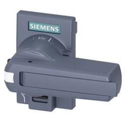 Siemens 3KD9101-1 Direktantrieb (L x B x H) 35 x 60 x 45mm Grau 1St.