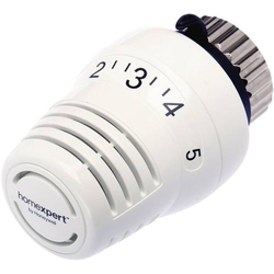 Homexpert by Honeywell THRM30W Heizkörperthermostat mechanisch 6 bis 28°C