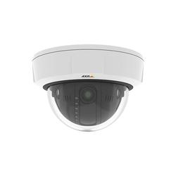 Axis Q3709-PVE IP-Kamera T/N 3x 4K UHD PoE IP66