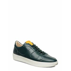 ROYAL REPUBLIQ Bolt Oxford Shoe Niedrige Sneaker Grün ROYAL REPUBLIQ Grün