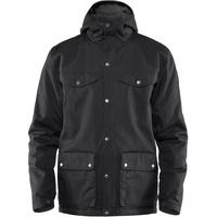 Fjällräven Greenland Winter Jacket M black L