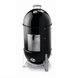WEBER Smokey Mountain Cooker 37 cm schwarz