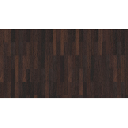 Basic Mosaikparkett Wenge natur Engl. Verband - 8x22,86x160 mm
