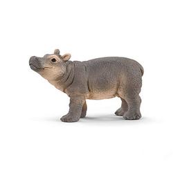 Schleich® Wild Life 14831 Nilpferd Junges Figur