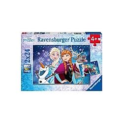 Frozen - Nordlichter (Kinderpuzzle)
