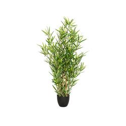 MINI BAMBUS | Kunstpflanze - Grün