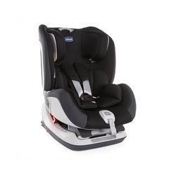 Chicco Autokindersitz Auto-Kindersitz Seat-Up 0/1/2, Pearl schwarz