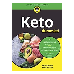 Ketogene Ernährung für Dummies