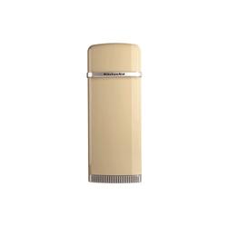 Bauknecht Standkühlschrank Kitchen Aid KCFMB60150R in beige, Höhe ca. 150 cm